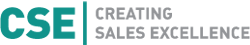 CSE – Creating Sales Excellence